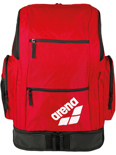 arena Spiky 2 Backpack red team